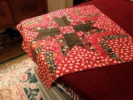 Sandra - Christmas Tablecloth