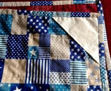 Sandra - Stars n Stripes