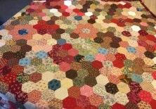 Angie - Hexagons